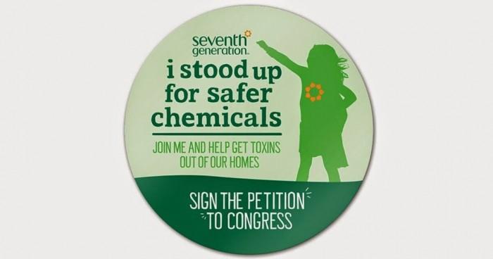 toxins pledge badge