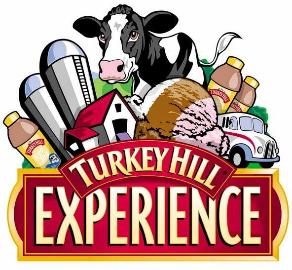 Turkey Hill Experience logo