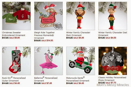 Christmas in July Personalization Mall