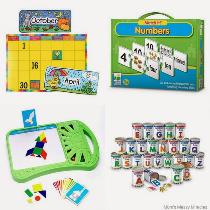 Educational Fun Back to School zulily