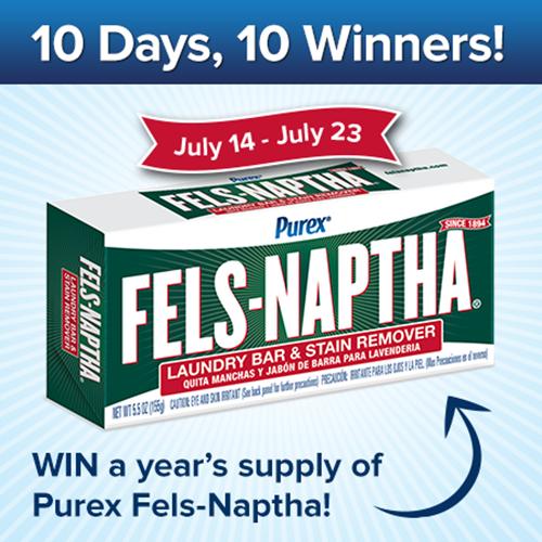 fels-naptha-10-days-10-winners