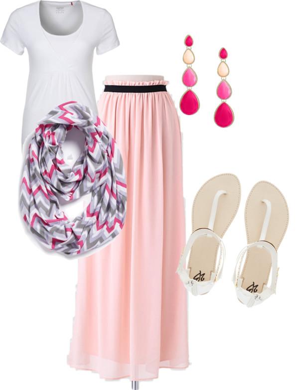 Loving Pink Summer