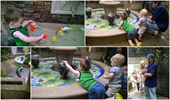 Indoor Children's Garden Longwood Gardens