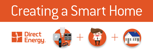Creating a Smart Home
