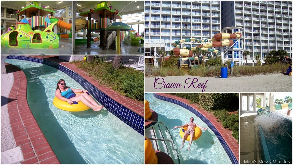 C Reef Hotel Myrtle Beach South Carolina The Best Beaches In
