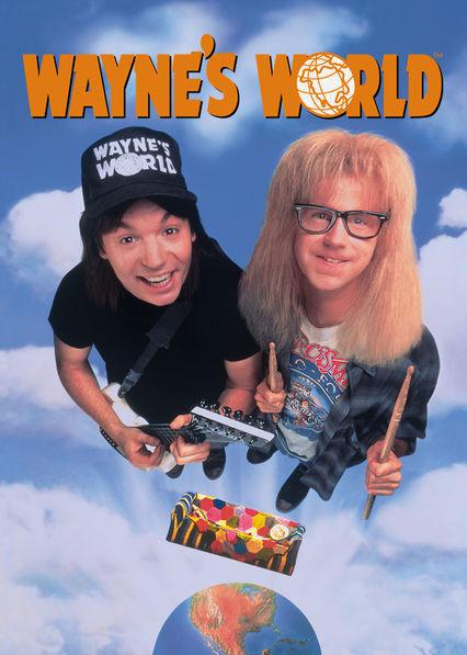 Wayne s World