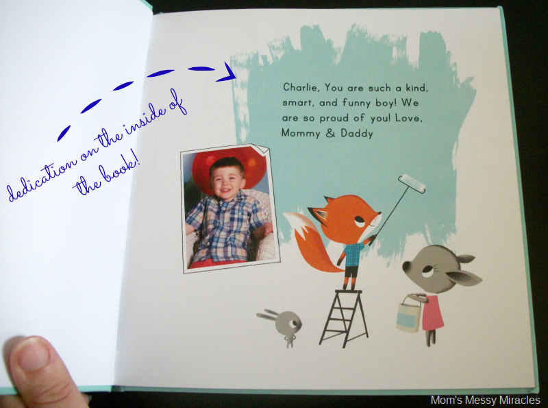 personalized books from i see me the shirley journey