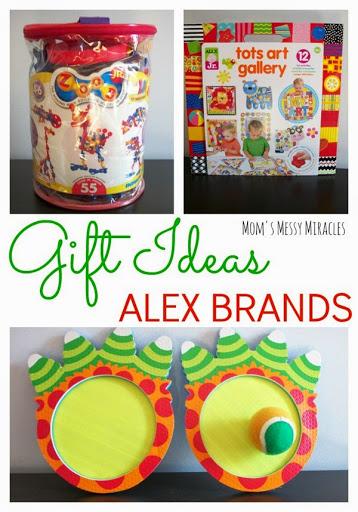 Gift Ideas ALEX BRANDS