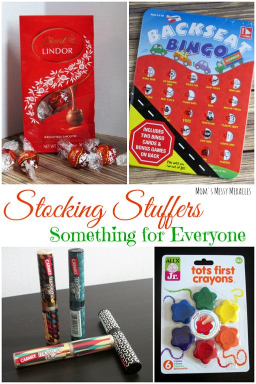 Stocking Stuffers Week 2