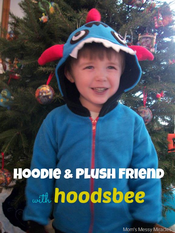 hoodsbee