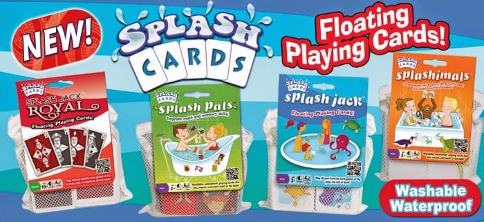 splash cards winning moves