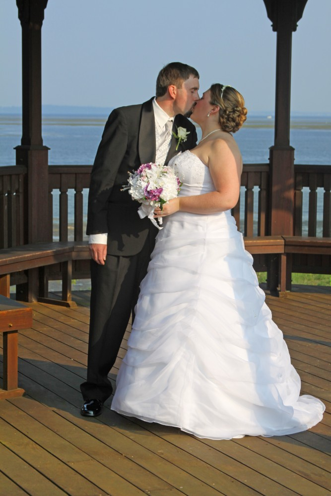 Wedding Day 2010