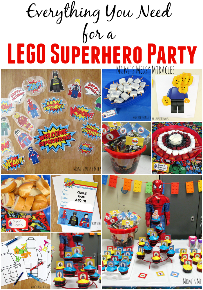 Superhero Birthday Party Invites as Awesome Sample To Make Elegant Invitations Sample