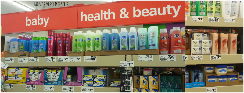 Health and Beauty Save-A-Lot
