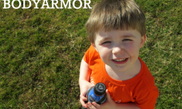 Rethink Your Sports Drinks BODYARMOR