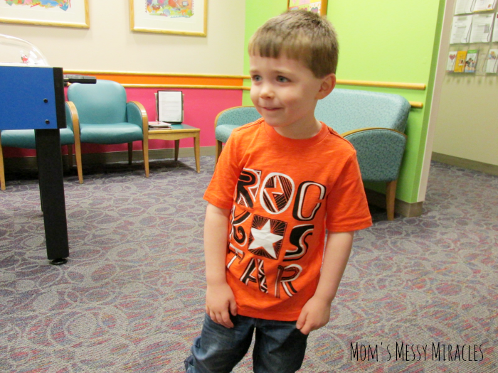 FabKids May Cardiologist