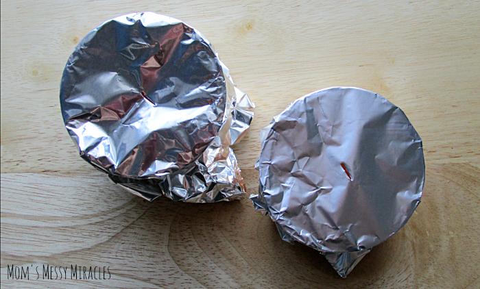 Mott's Aluminum Slits