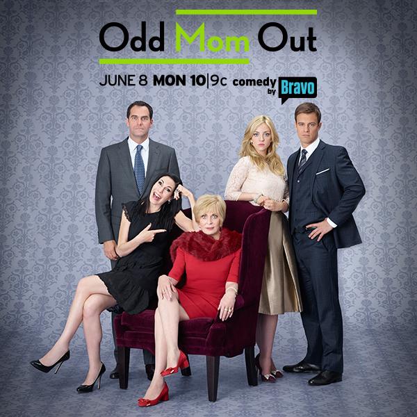 Odd Mom Out BravoTV