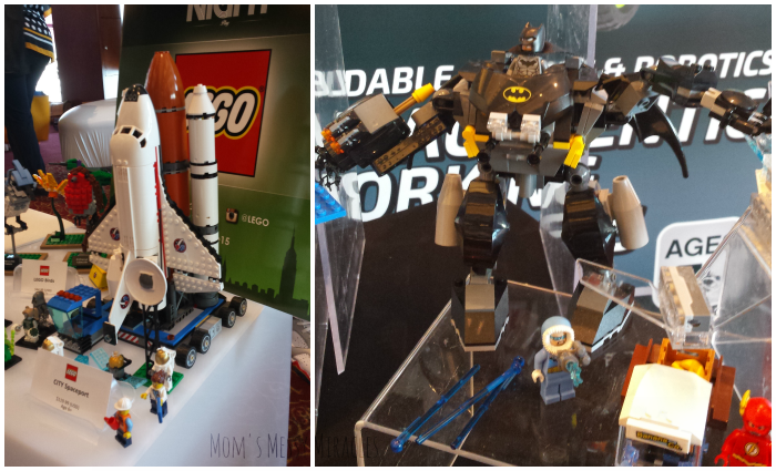 LEGO at Sweet Suite