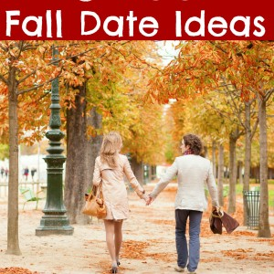 5 Free Fall Date Ideas