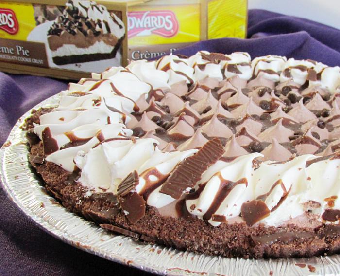Edwards dessert pie