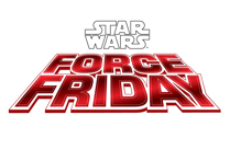 Star Wars: The Force Awakens – #ForceFriday for Kids