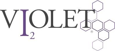 Violet Logo