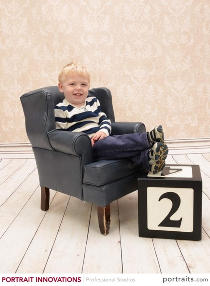 Owen in chair 2