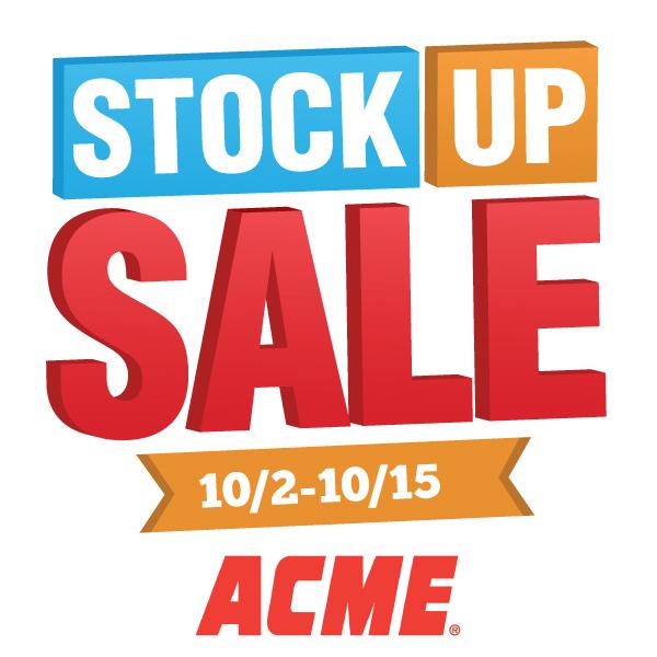 StockUpSale-Acme