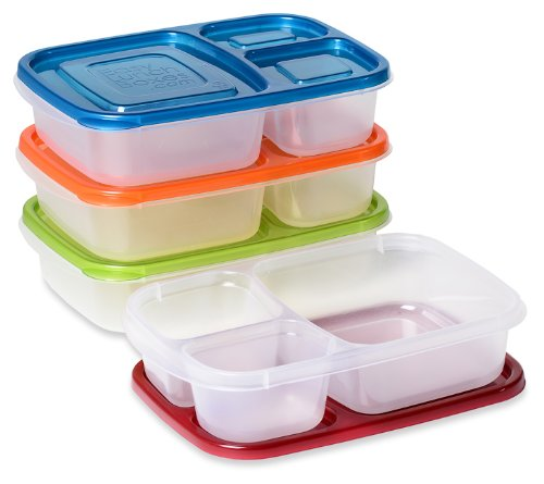 Easy Lunchboxes Bento