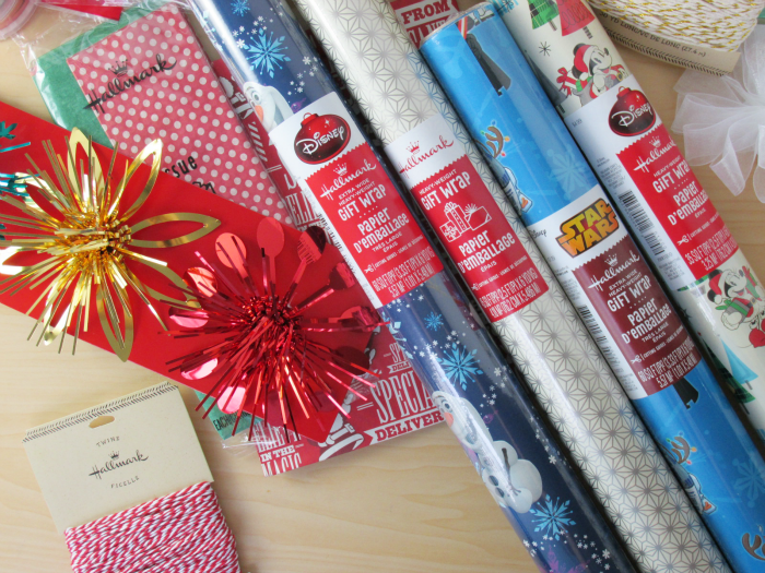 Hallmark Christmas Supplies