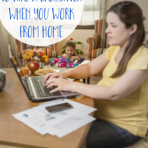 Hire a Babysitter When Work From Home
