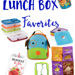 Lunch Box Favorites