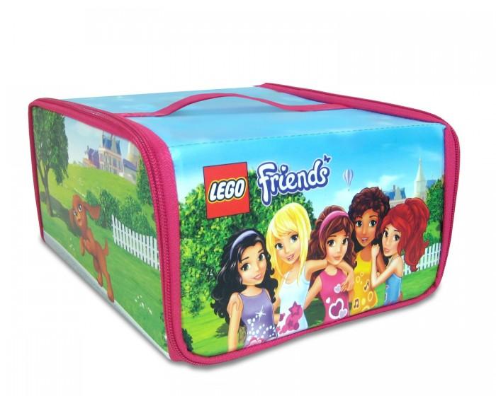 Neat-Oh! LEGO Friends ZipBin