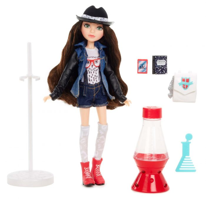 Project Mc2 McKeyla