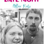Tips for a Successful Date Night After Kids