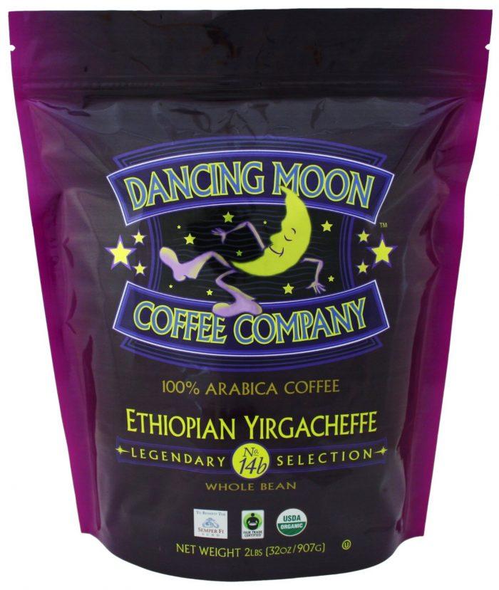 Dancing Moon Coffee