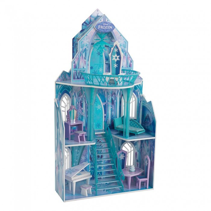 KidKraft Disney Frozen Dollhouse