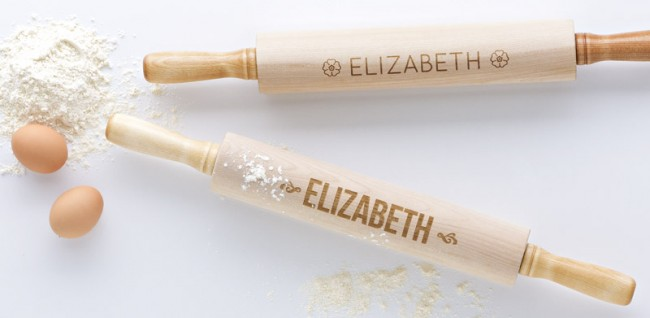 Personalized-Rolling-Pins