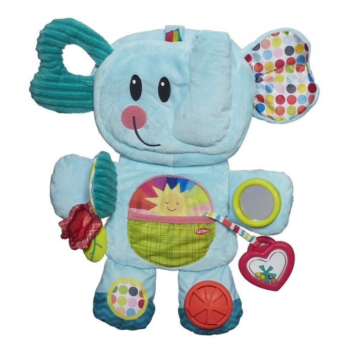 Playskool Fold 'n Go Busy Elephant