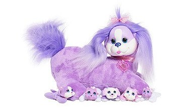 Puppy Surprise Coco Plush