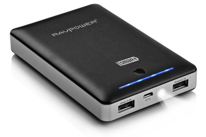 RAVPower External Battery
