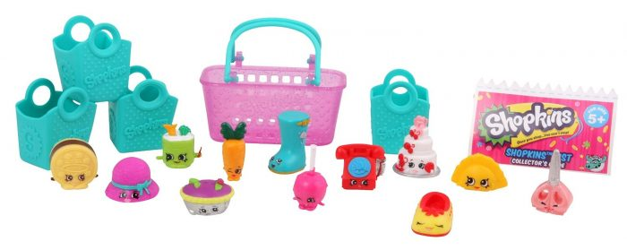 Shopkins Season 3 12 Pack