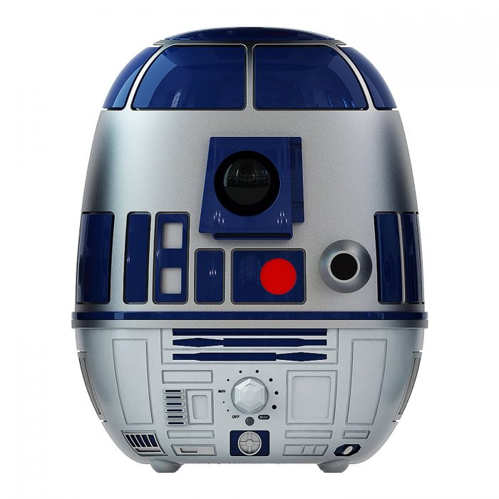 Star Wars R2D2 Cool Mist Humidifier