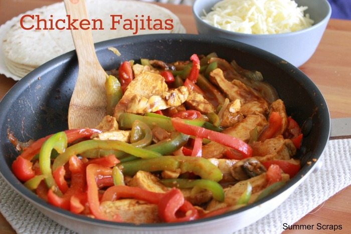 chicken-fajitas