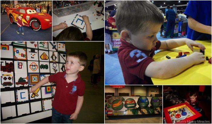 LegoKidsFest 2013