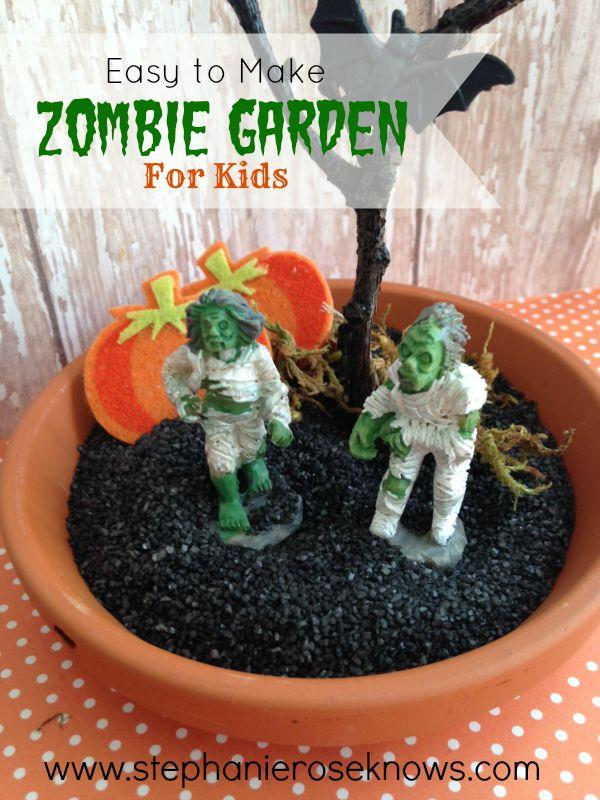 Zombie-Garden