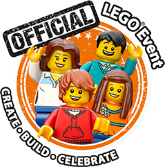 official lego event