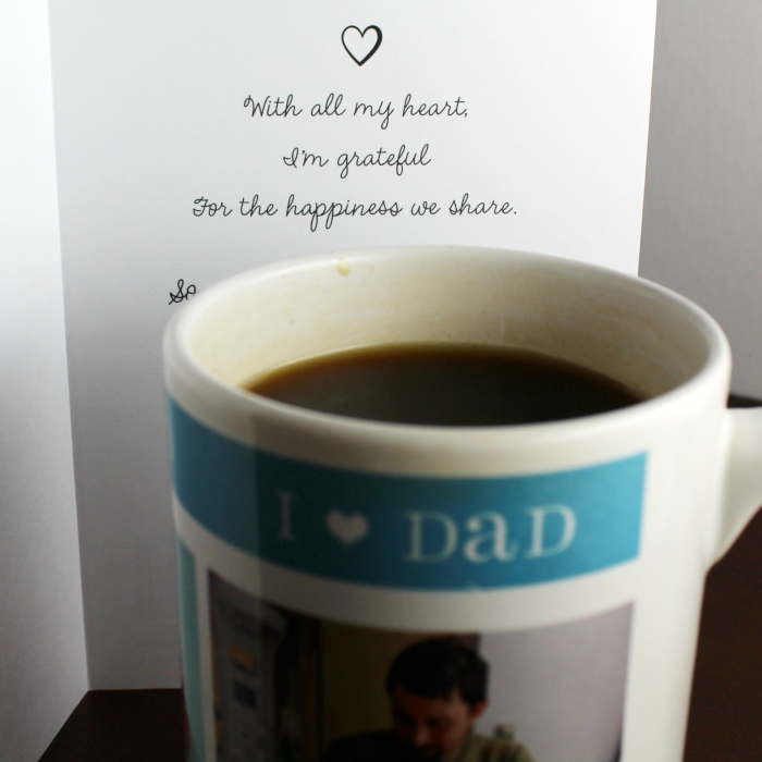 love notes for husbands with coffee