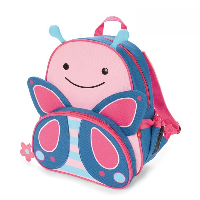 Skip Hop Butterfly Backpack